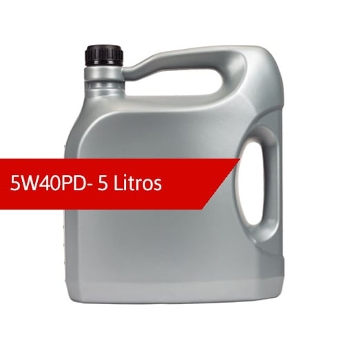 Aceite 5W40PD-5